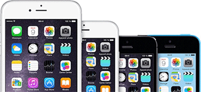 Apple iPhone reconditionne pas cher