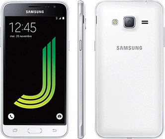 Samsung Galaxy J3 SM-J320F version 2016